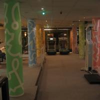 Sportpiazza for Women - fitnessruimte