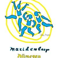 Marikenloop - T-shirt